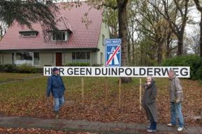 provincie zuid holland zonder plaatsnamen